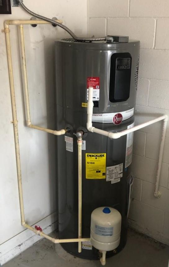 hybridwaterheater